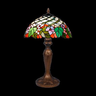 Lampara Coral Tiffany
