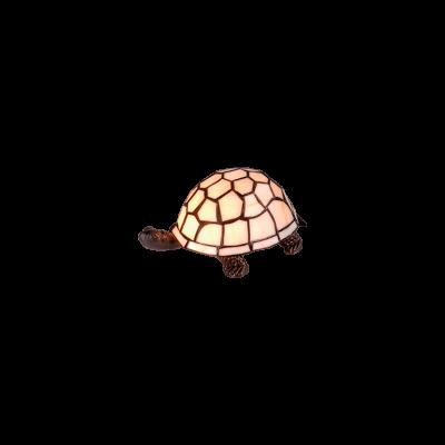 Tortuga Blanca Tiffany