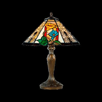 Lampara Griñon Tiffany