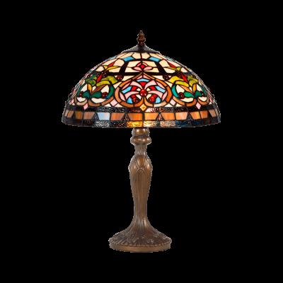 Lampara Onix Tiffany