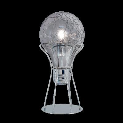 Lamp. Mesa Bombilla
