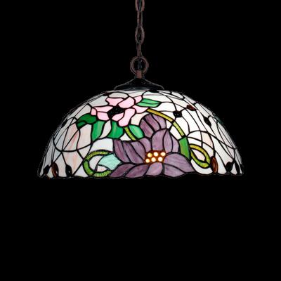 Colgante Lilium Tiffany