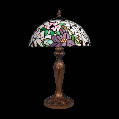 Lampara Lilium Tiffany